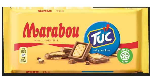 marabou mix påse