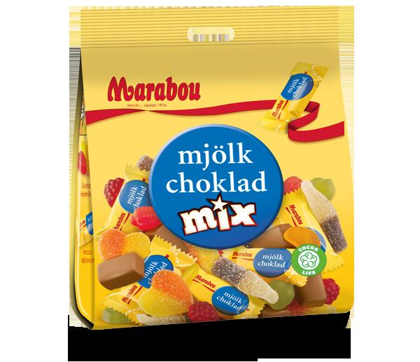 marabou mjölkchoklad 2000g
