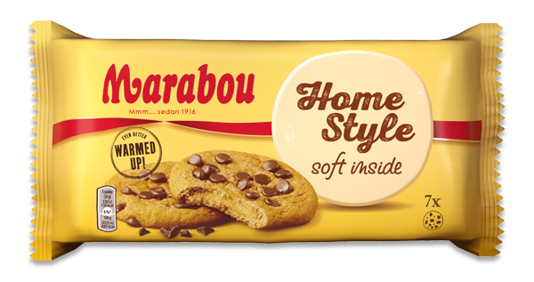 kakor med marabou choklad