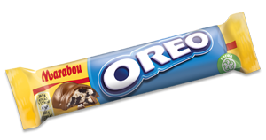 Oreo mjölkchoklad