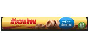 Marabou Mælk rulle