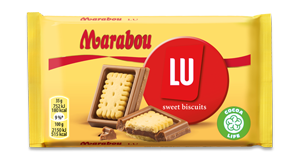 Marabou Sweet Biscuits LU