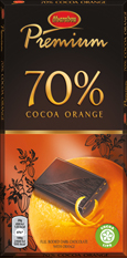 MarabouPremium Cocoa Orange