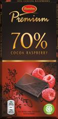 MarabouPremium Cocoa Raspberry