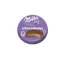 MILKA CHOCO WAFER