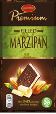 MarabouPremium Filled Marzipan