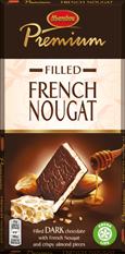 MarabouPremium Filled French Nougat