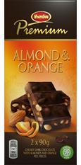 MarabouPremium Almond & Orange