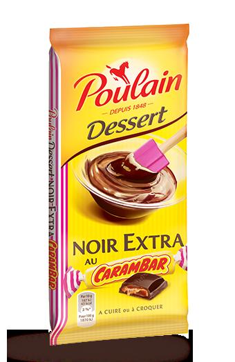Poulain Carambar - 180 g