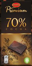 MarabouPremium 70 % Cocoa