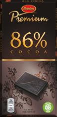 MarabouPremium 86 % Cocoa