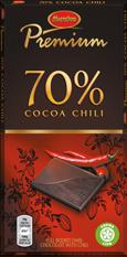 MarabouPremium Cocoa Chili
