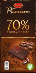MarabouPremium Cocoa Coffee