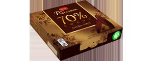 MarabouPremium Cocoa Extra Thin