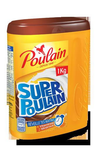 Super Poulain - 1 kg