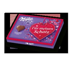 """I love Milka Valentin """"Für meinen Schatz"""" 110g"""