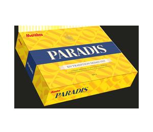 Marabou Paradis