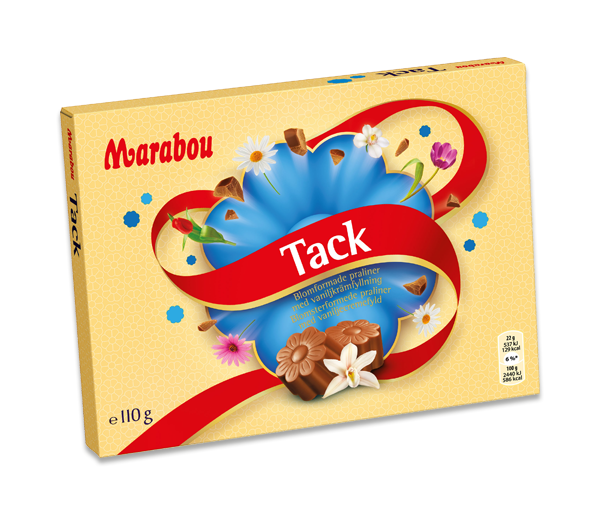marabou chokladask grattis
