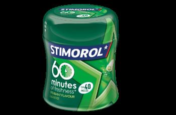60 Minutes Spearmint