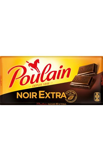 Noir Extra - 200 g