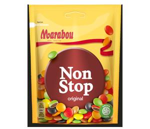 Marabou Non Stop