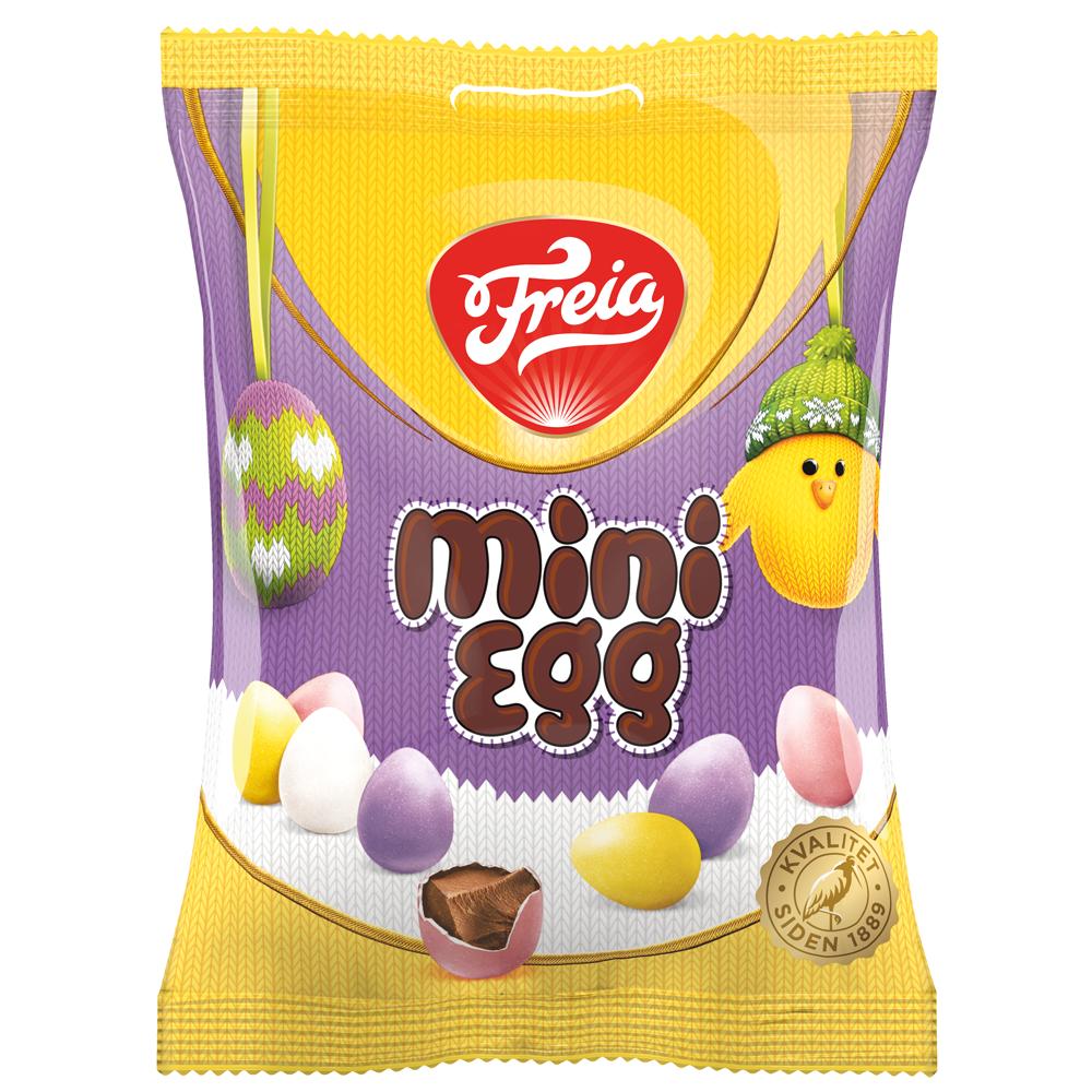 Freia Miniegg