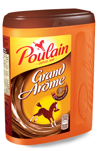 Grand Arôme - 800 g