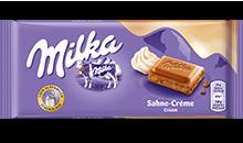 Milka Sahne-Créme
