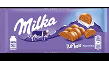 Milka Luflée