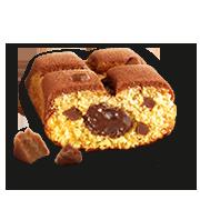 MILKA CAKE & CHOC 35 g