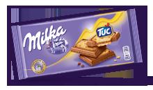 MILKA TUC 87 g