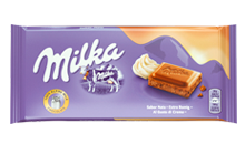 Milka Extra Romig