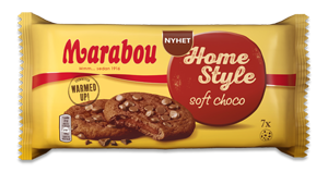 Homestyle Soft choco
