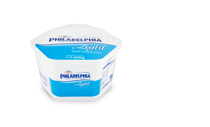Philadelphia Light 1.65kg
