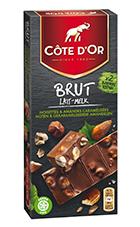 BRUT Chocolat Lait DoubleNoix