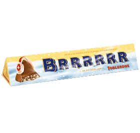 Toblerone Winteredition 360g