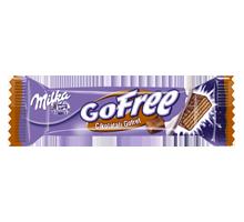 Milka Gofree Sütlü ÇİkolatalI Gofret