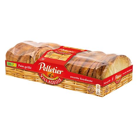 biscuits-gateaux-pelletier-pain grille-villageois