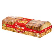 pelletier-pain grille-villageois