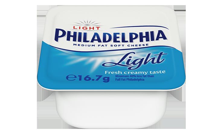 Philadelphia Light 16,7g