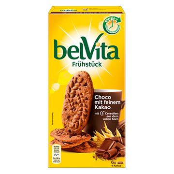 Choco mit feinem Kakao
