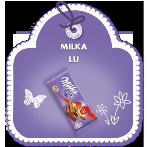 Milka LU