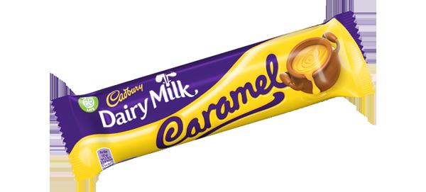 cadbury conflict
