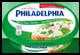 Philadelphia Knoflook & Kruiden 185 g