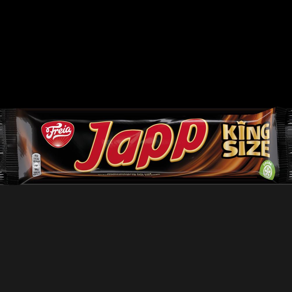 Freia Japp (82 g)