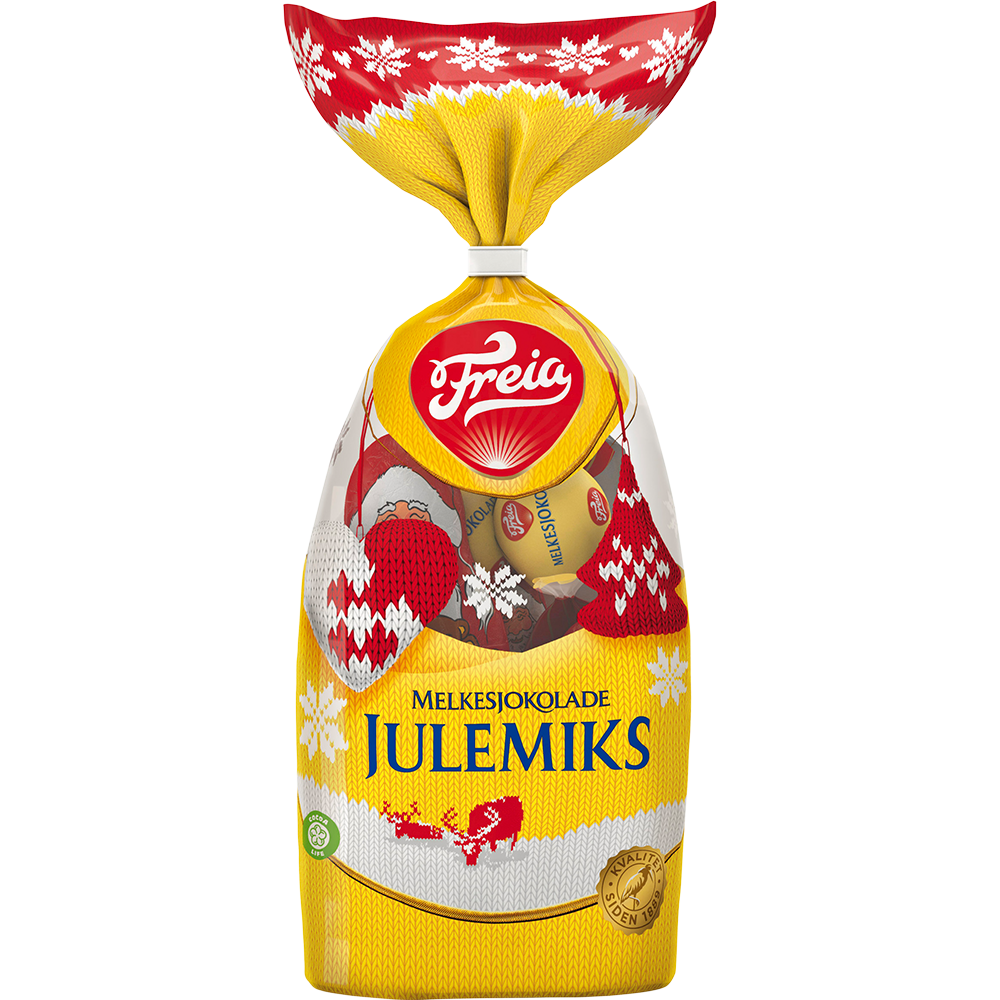 Freia Julemiks (175 g)