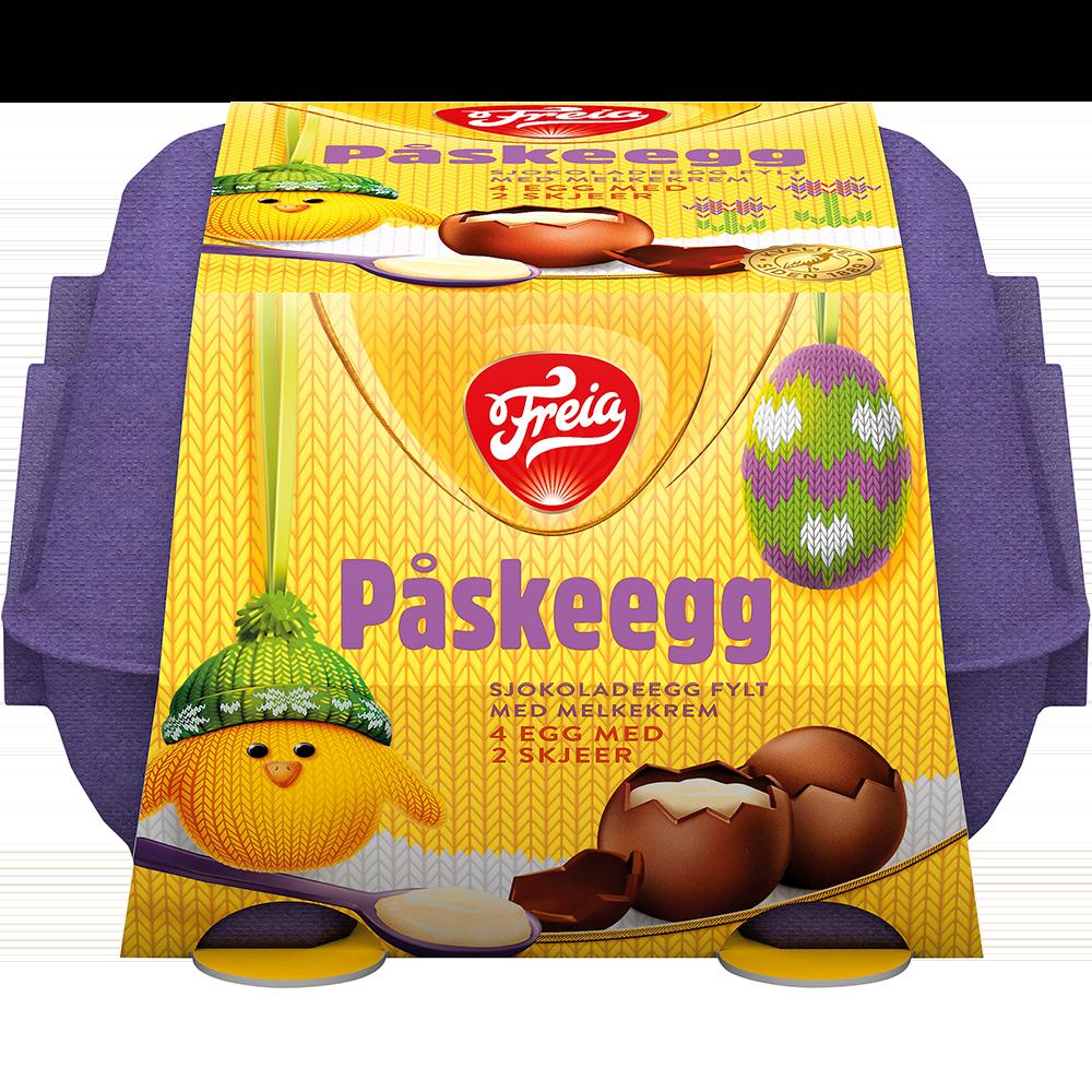 Freia Påskeegg (136 g)