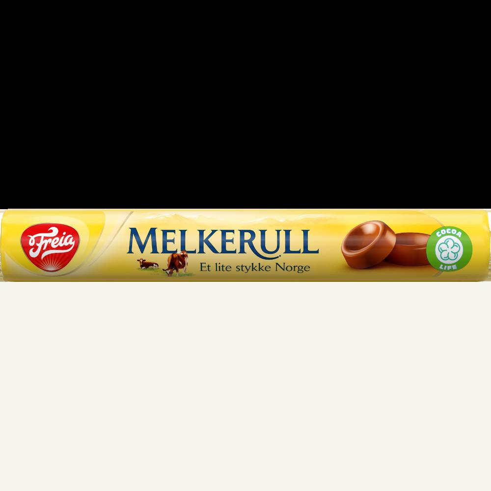 Freia Melkerull (74g)