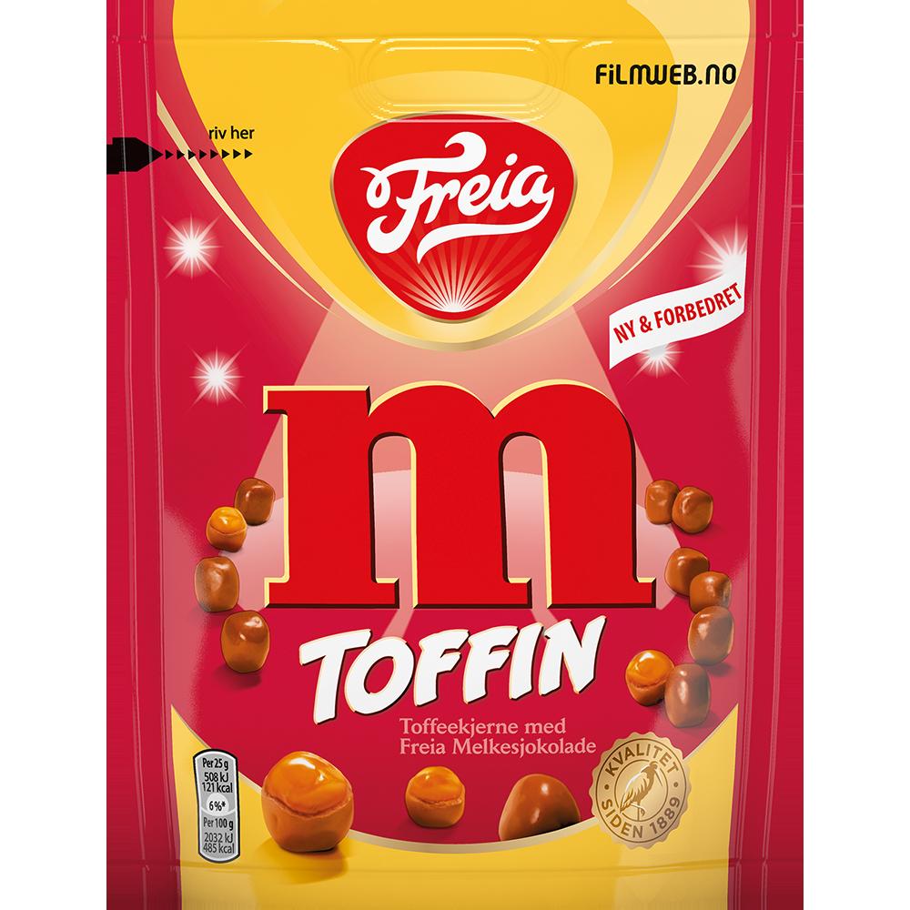 Freia M Toffin (190 g)
