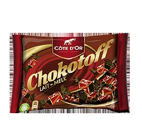 CHOKOTOFF Melk 250g